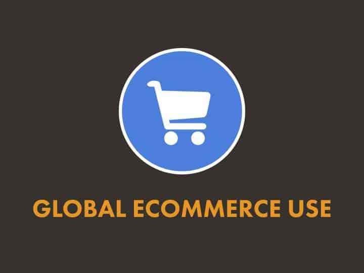 อัพเดทสถิติ E-commerce ครึ่งแรกของปี 2020 – We Are Social