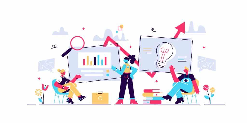 Data Thinking ส่วนผสมระหว่าง Design Thinking กับ Data Science ทักษะใหม่ของคนทำงานในศตวรรษที่ 21 ที่องค์กรต้องการ ต้องเข้าใจและใช้ Data เป็น