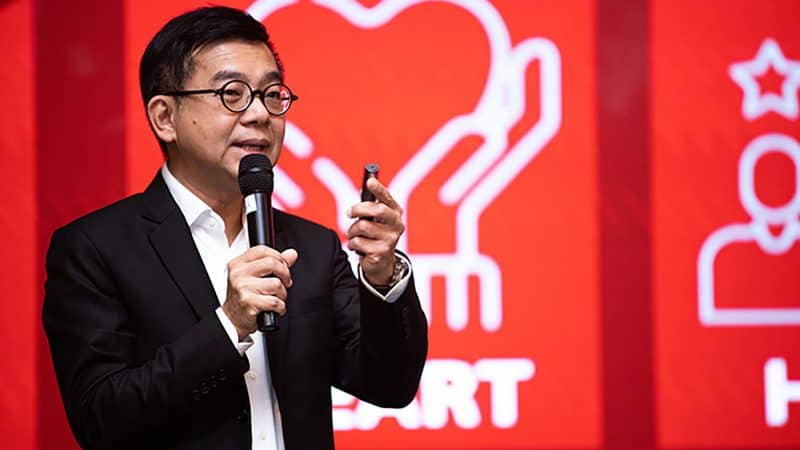 สมาคมการตลาดฯ เผยวิสัยทัศน์ ร่วมฝ่าวิกฤติเคียงข้างผู้ประกอบการ และนักการตลาดไทย