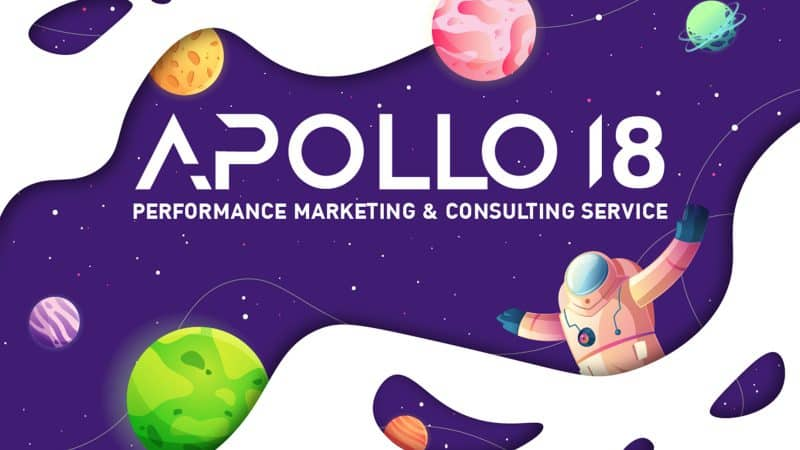 APOLLO 18: Zero Fee Performance Marketing บริษัทน้องใหม่ Rabbit Digital Group