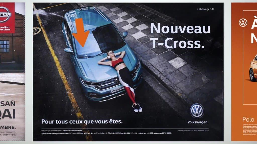 Hijack Marketing Strategy แบรนด์ประกันรถยนต์ Lesfurets ทำให้คนเห็นโฆษณารถยนต์อื่นแล้วนึกถึงตัวเอง กับแคมเปญการตลาด VignetteGame
