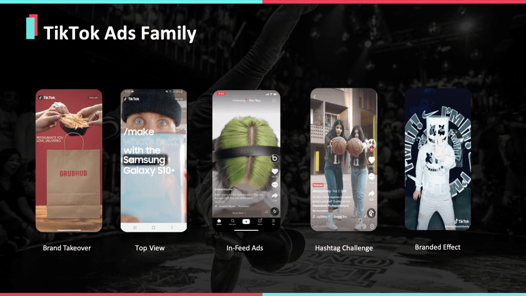 TikTok For Business 2021 เครื่องมือ Digital Marketing การตลาดยุคใหม่ ที่นักการตลาดและแบรนด์ต้องไม่พลาด! ถ้าอยากเข้าถึง Gen Z บน Social media