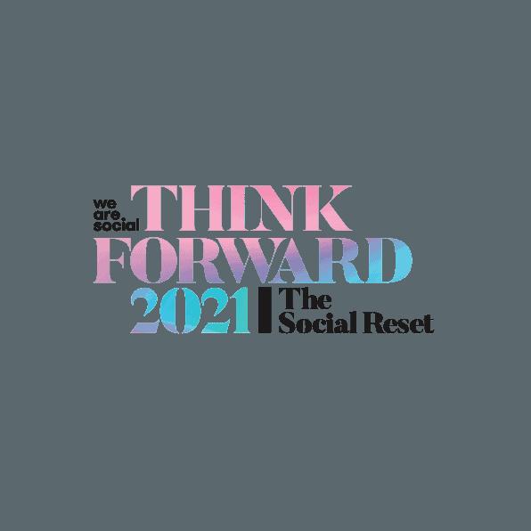 สรุป 6 เทรนด์ที่นักการตลาดต้องรู้ Social Media Marketing Trends 2021 จากรายงาน We Are Social - Think Forward 2021 The Social Reset