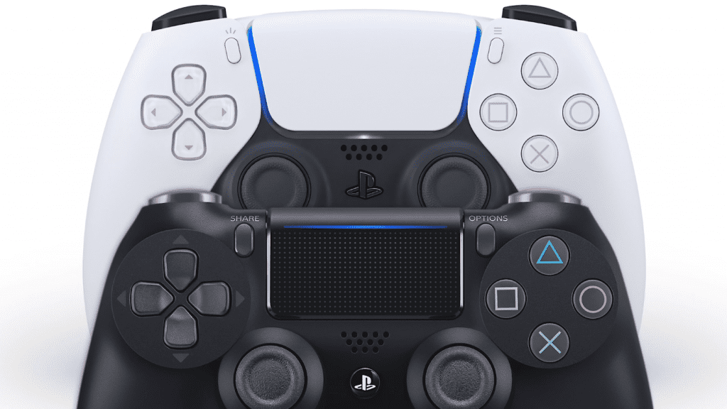 การตลาดแบบ Hijack Marketing Strategy ใช้โลโก้ London Underground ทำให้คนนึกถึงเครื่องเกม PlayStation 5 ด้วยการเชื่อมโยงเข้ากับปุ่มบนจอย