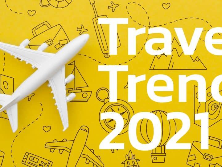 Travel Trend 2021 เทรนด์ท่องเที่ยว 2021 เที่ยวในประเทศให้เหมือนอยู่ต่างประเทศ เทรนด์การท่องเที่ยวล่าสุดจาก Airbnb