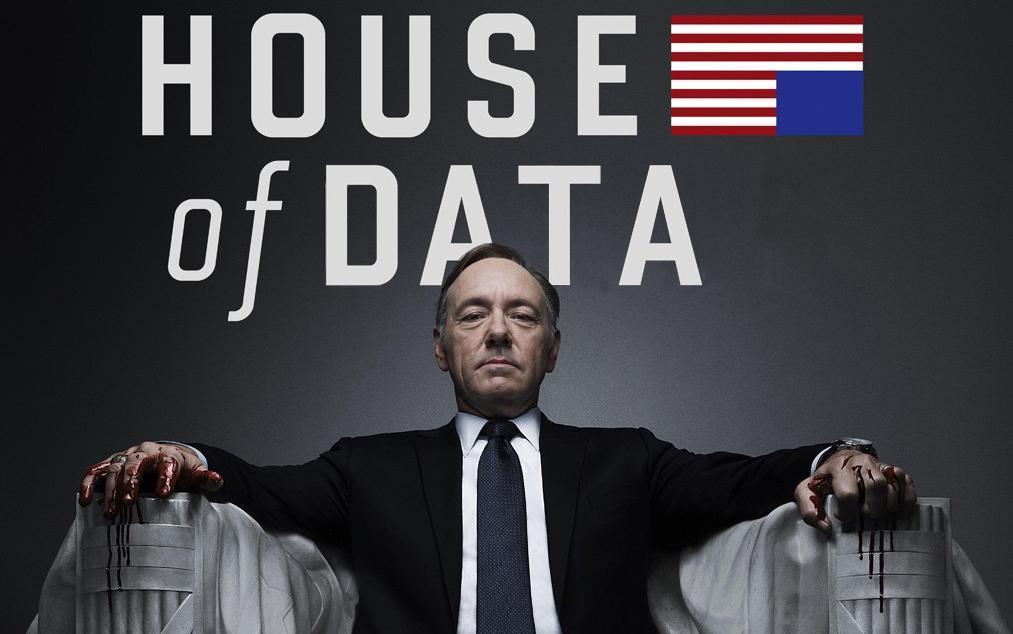 ถอดรหัสการใช้ Big Data Analytics ของ Netflix จนกลายมาเป็นภาพยนต์ซีรีส์ดัง House of Cards ที่ทำให้ Netflix กล้าลงทุนกว่า 100 ล้านดอลลาร์