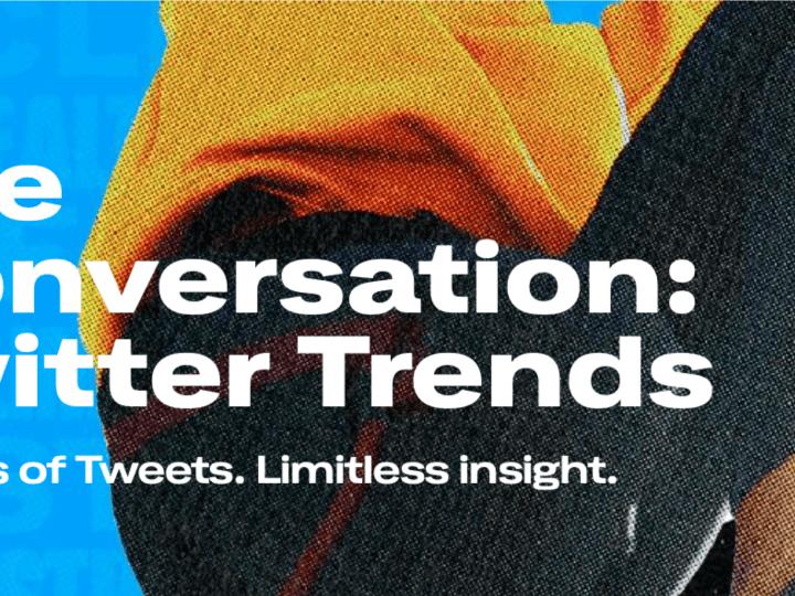 Twitter Trends 2021 ที่คนกำลังทวีตถึงบ่อยที่สุด
