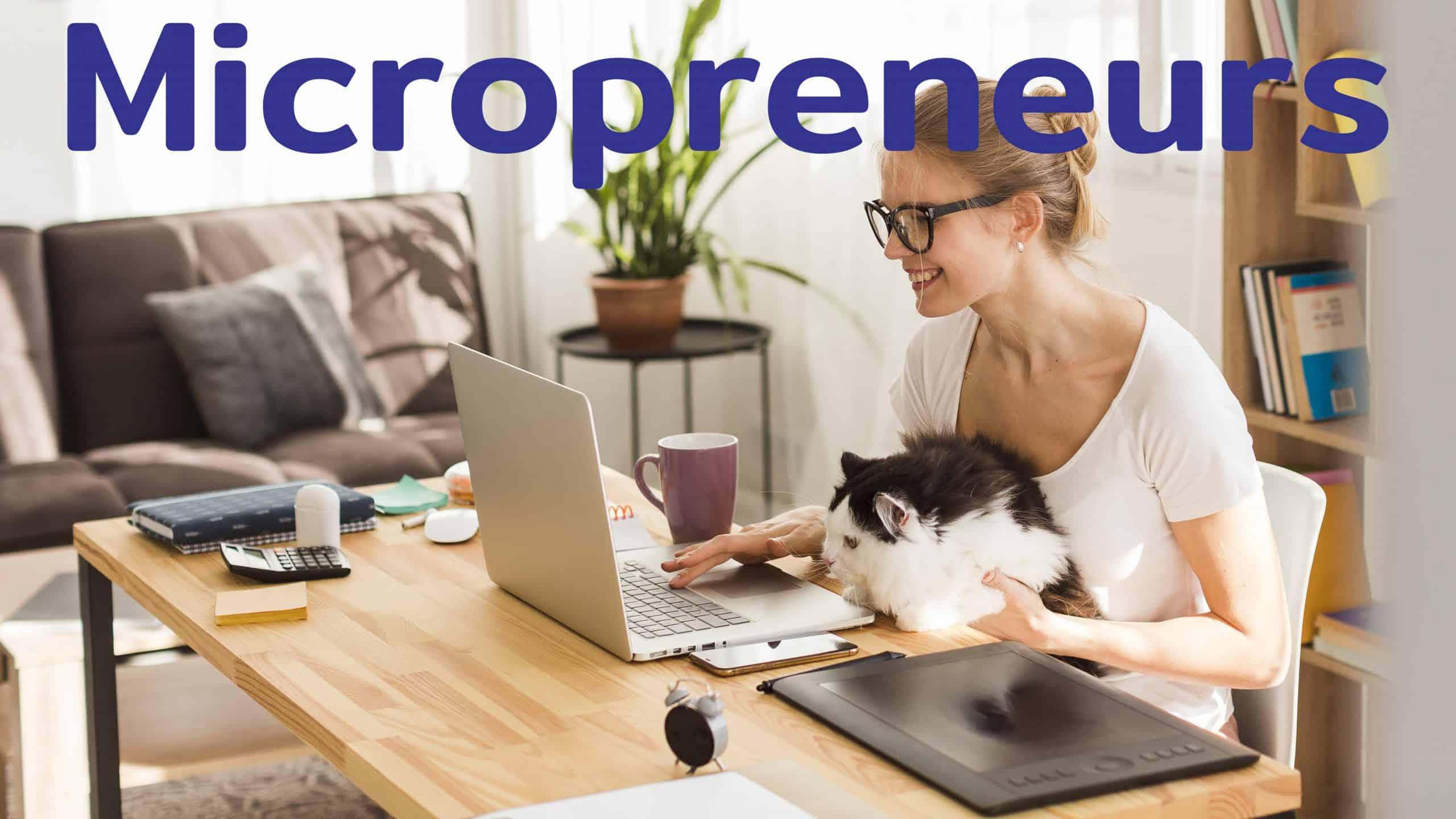 Micropreneurs เมื่อไอเดียที่ดองมานานถูกหยิบมาทำเป็นธุรกิจช่วงว่างงานเพราะโควิด19