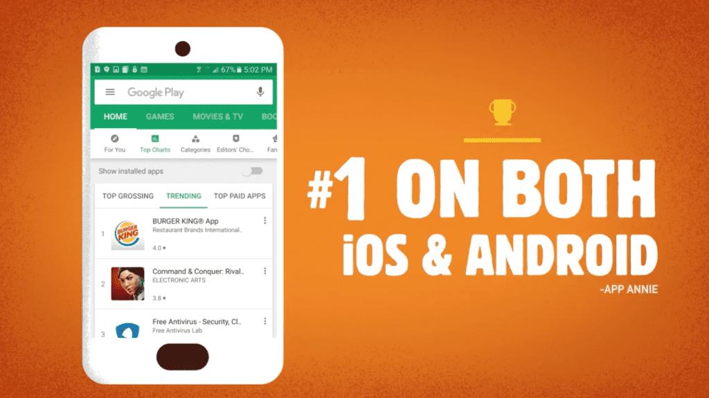 เพิ่มยอด App Download