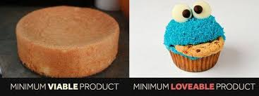 UX studio - MVPs are dying. Minimum Loveable Products are... | Facebook