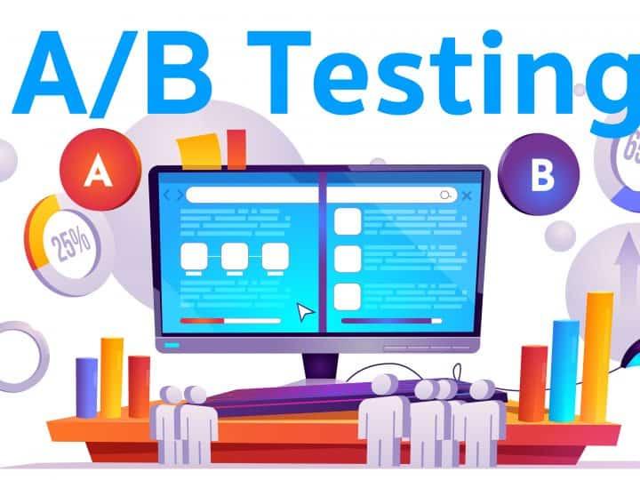 การเก็บ Data ผ่านการทำ A/B Testing คือพื้นฐานสำคัญที่คนทำ Digital Marketing 2021 ต้องรู้ เพื่อปรับ Content Marketing ให้ดีขึ้น