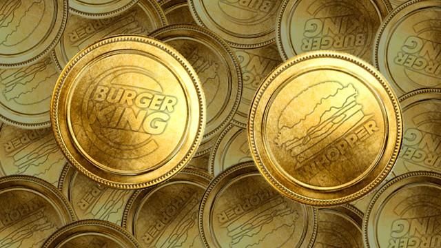 Blockchain for Marketing การตลาดเหรียญ WhopperCoin โดย Burger King