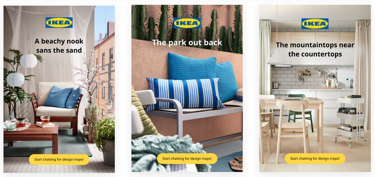 IKEA Renocations