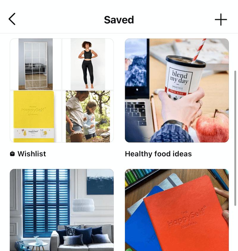 ทำความรู้จัก Instagram Features ที่ช่วยขายของได้ดี