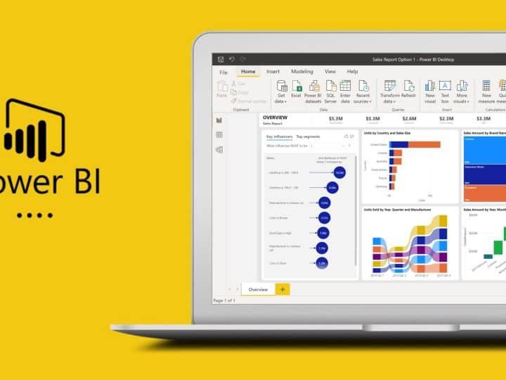 Power BI for Marketing and SME