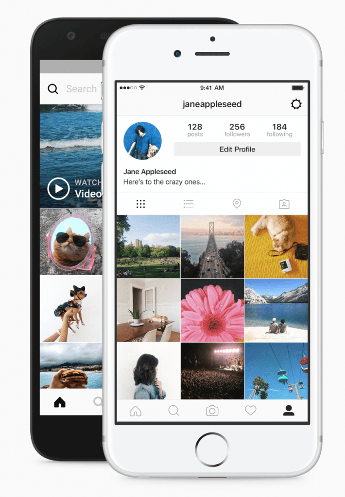 Content ใน Instagram ยังไงดี