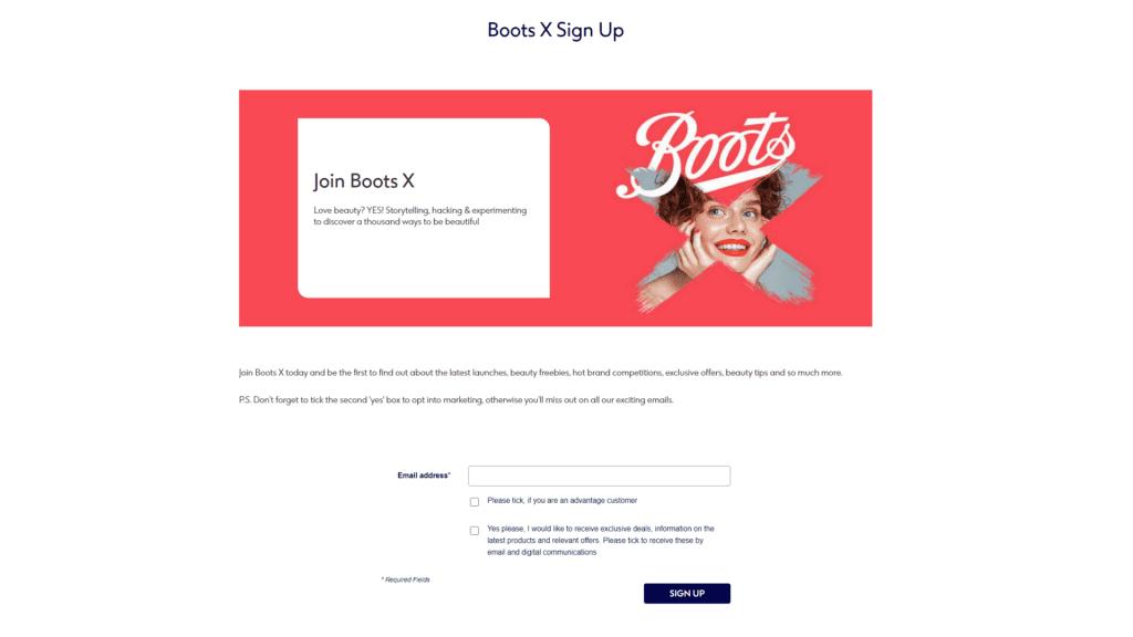Boots ใช้ Influencer ขยายกลุ่ม Gen Z ให้มาใช้จ่ายเพื่อความงามมากขึ้น