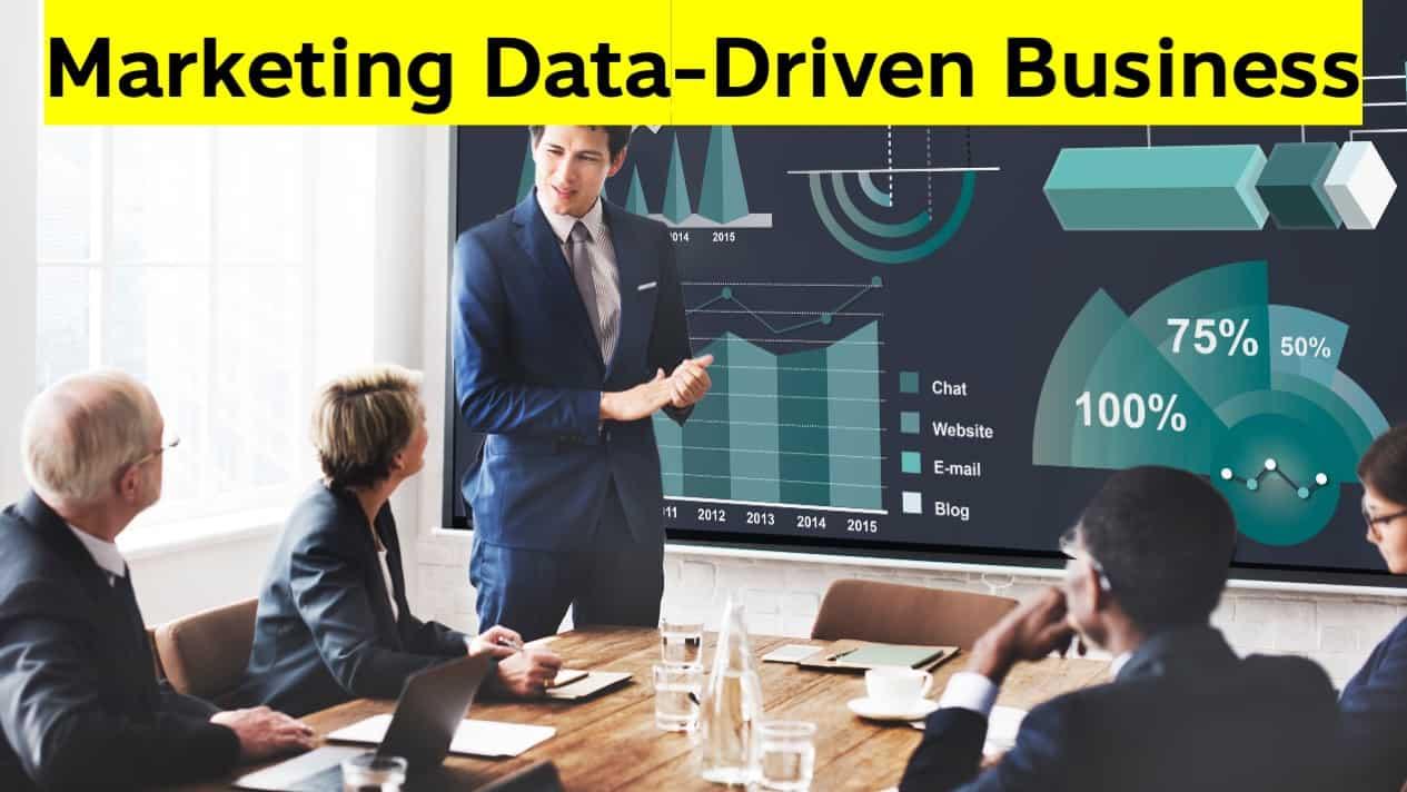 จาก Data-Driven Marketing สู่ Data-Driven Business ที่ต้องใช้ Data Collaboration