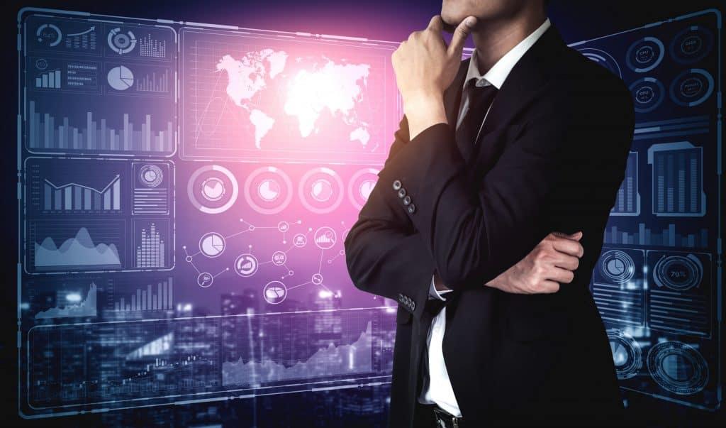 แค่ Data-Driven Marketing ไม่พอ แต่ต้องไปให้ถึง Data-Driven Business ที่ต้องใช้ Data Collaboration ร่วมมือกันระหว่างทีมการตลาดและทีมขาย