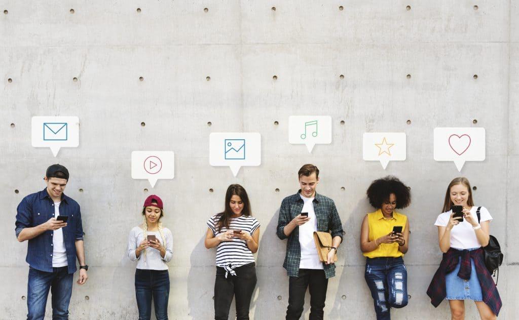 Contextual Marketing การตลาดแบบใส่ใจ Relavant Marketing อนาคตใหม่ของการตลาดออนไลน์ Digital Marketing 2022 แบบยุคดาต้า 5.0