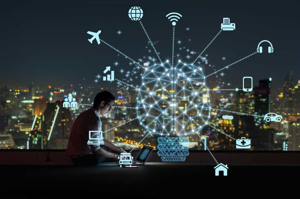 Contextual marketing การตลาดแบบใส่ใจ อนาคตใหม่ของ Digital Marketing ฉวยโอกาสจากบริบทแบบ Real-time data เพิ่มโอกาสขายและตอบลูกค้ายุค Privacy