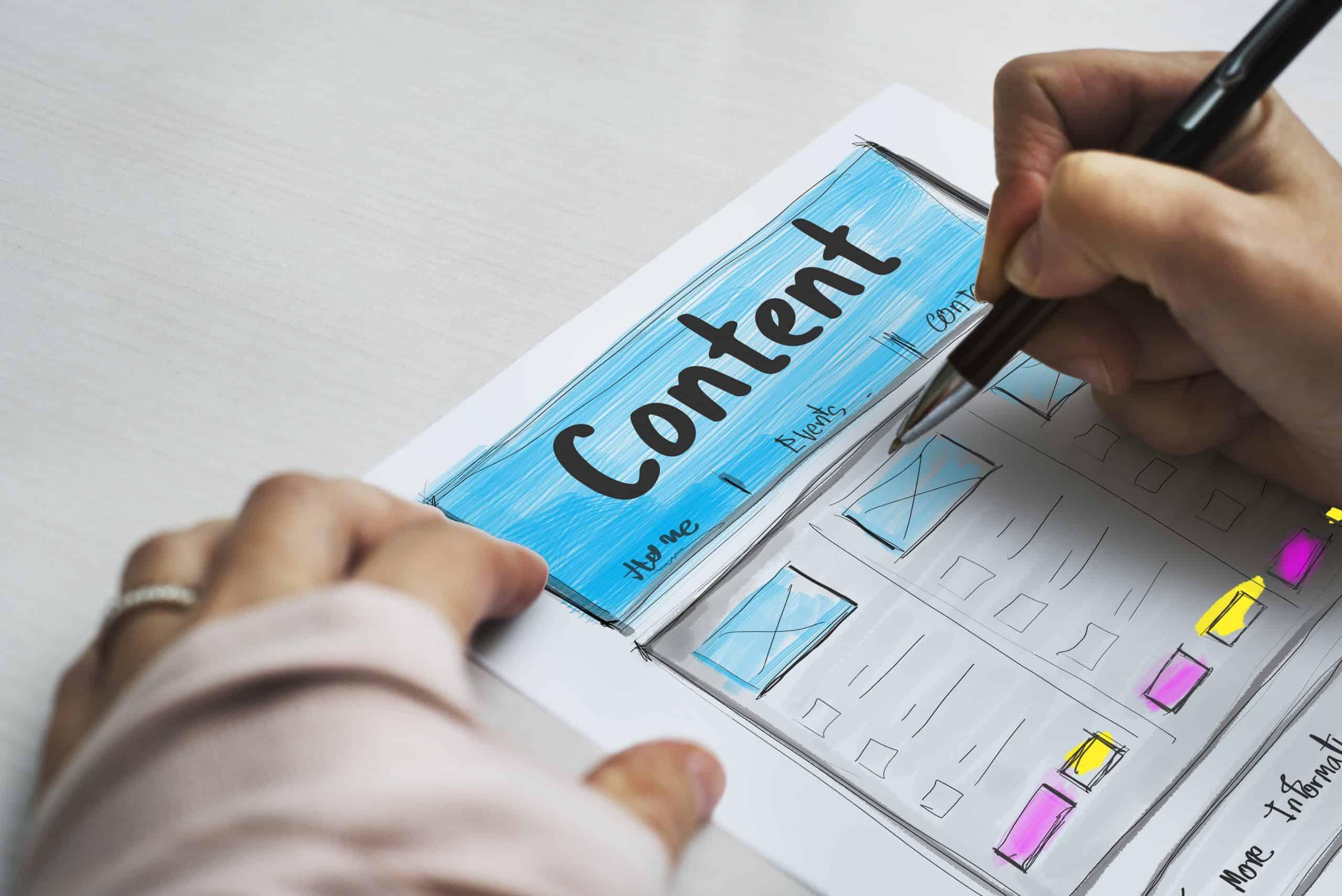 ยกระดับ Content Marketing 2022 ด้วยกลยุทธ์การตลาด Contextual marketing
