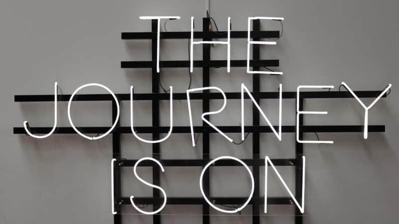 เริ่มด้วย Journey มีชัยไปกว่าครึ่ง: เรื่องเล่าที่เอา Journey ไปใช้กับฝ่ายกฏหมาย (ขั้นแรกของการเริ่มทำ Service Design)