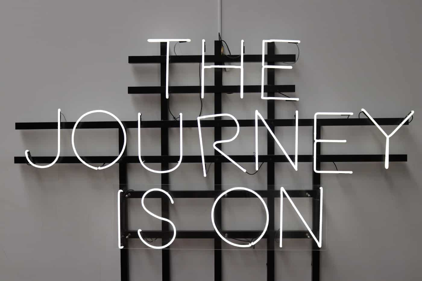 เริ่มด้วย Journey มีชัยไปกว่าครึ่ง:ก้าวแรกของการทำ Service Design กับฝ่ายกฏหมาย