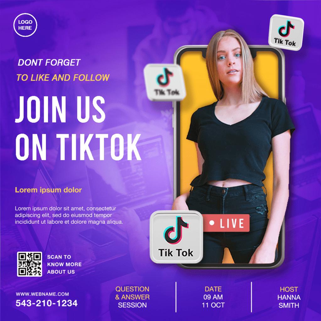 วิธีการใช้ TikTok สำหรับแบรนด์แฟชั่น