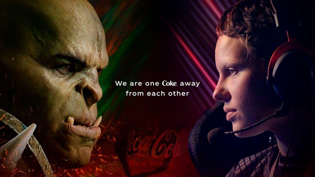 Coca-Cola รีเฟรชแบรนด์ด้วยแคมเปญ 'Real Magic' ดึงดูดกลุ่ม Gen Z ให้กลับมาสนใจโค้กอีกครั้ง