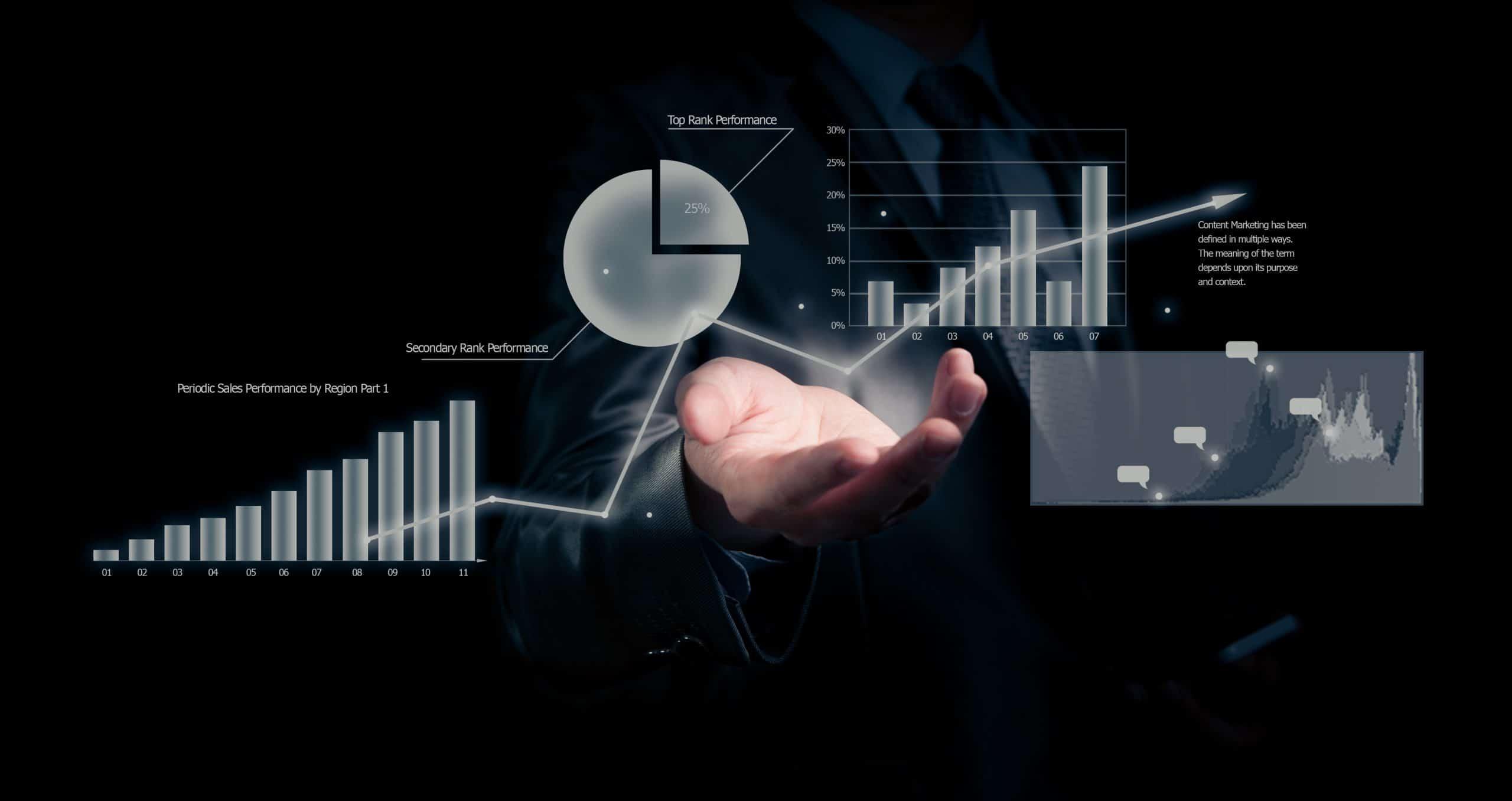 4 ข้อดีของการทำ Customer 360 หรือ CDP ที่นักการตลาดยุคดาต้า 5.0 ต้องรู้
